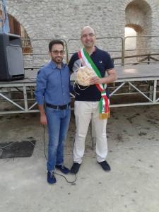 Sapori di Solidarietà: Palazzo Adriano 31 luglio – 1 agosto 2015