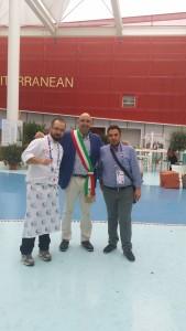 EXPO 2015 Milano: Castronovo un successo meritato