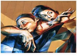 Arte a Venaria - Bugni Livio