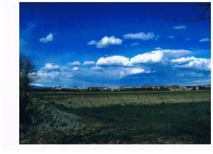 3° Classificato Panorama - Sparacello Antonino