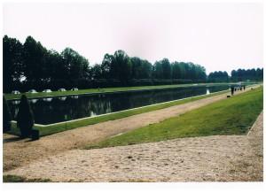 Piscina giardini reali - Sparacello Vitale
