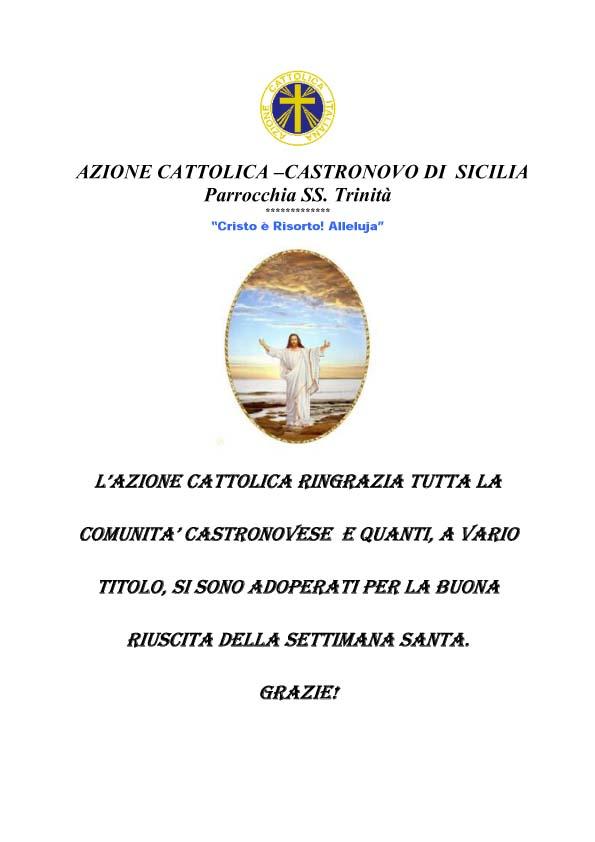 RINGRAZIAMENTO_Azione cattolica1 copia