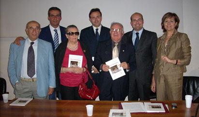 """""""Tracce Di Memoria"""" Il Nuovo Libro Di Floriana Buttacavoli. Sabato 30 Alle 18 Al Centro Sociale """"Totò Tirrito"""""""