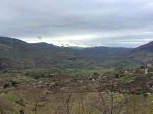 Nuovi passi sulla Magna Via Francigena a Castronovo