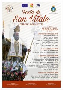 Festa di San Vitale