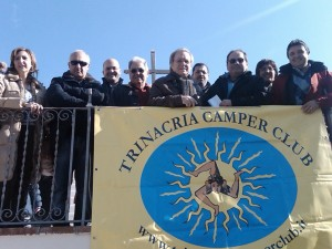 trinacria day