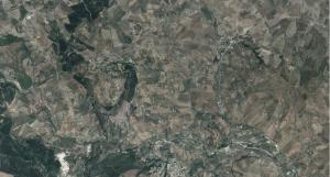 Maps punti di scavo