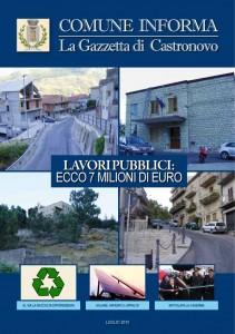 Comune Informa – Luglio 2010