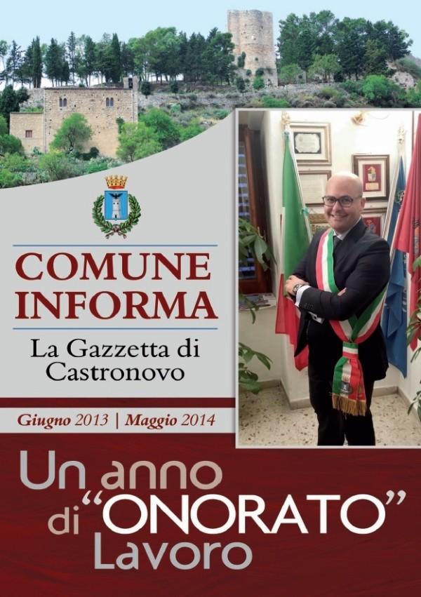 cover comune informa