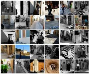 Foto Artistiche di Castronovo di Sicilia