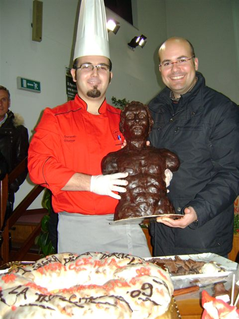 Foto Gallery Sagra della Truscitedda 2009